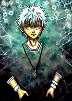 Hunter x Hunter Fanart